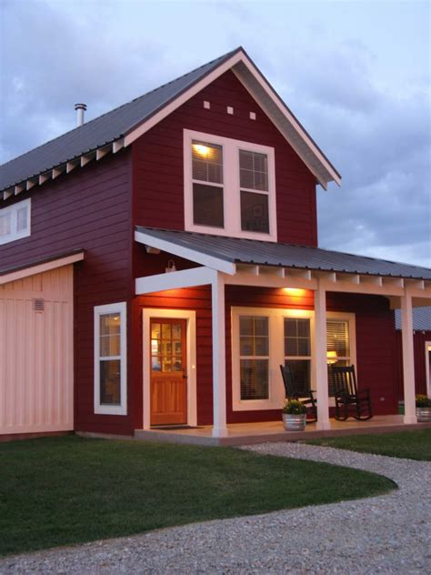 Barn Style Home by Planning Amp Ideas Where To Find And See The Unique Barn
