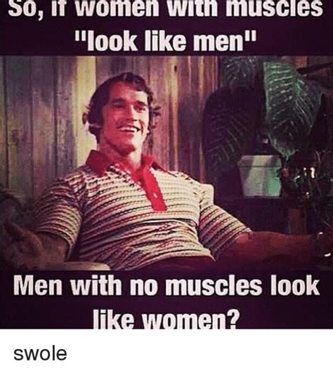 Muscle Woman Meme - 25 best memes about women with muscle women with muscle
