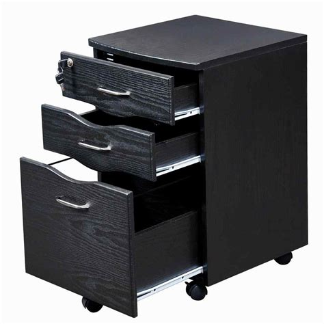 wood file cabinets walmart walmart with drawers for furniture black wood filing