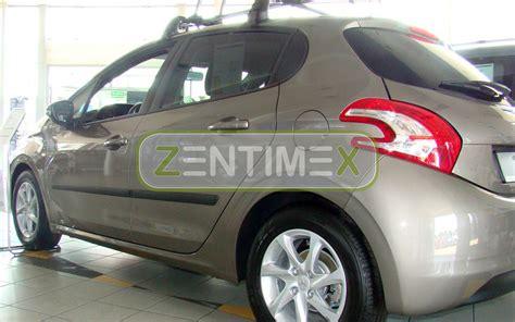 3m 38116 Detail 208 schutzleisten f 252 r peugeot 208 2012 schr 228 gheck hatchback 5 t 252 rer ebay