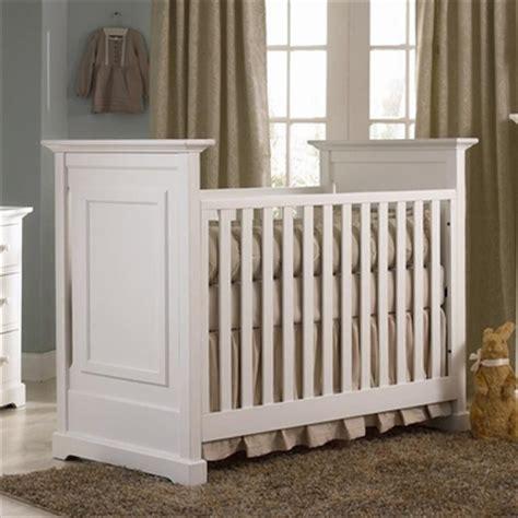 Munire Chesapeake Crib White by Munire Chesapeake Classic Crib In White Click To Enlarge