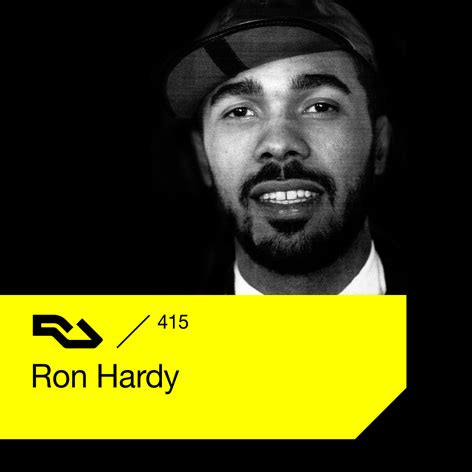 Ra Podcast Ra 415 Ron Hardy