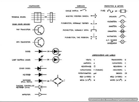 electrical diagrams and schematics wiki odesie by tech