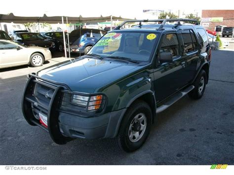 2000 nissan xterra colors autos classic reviews