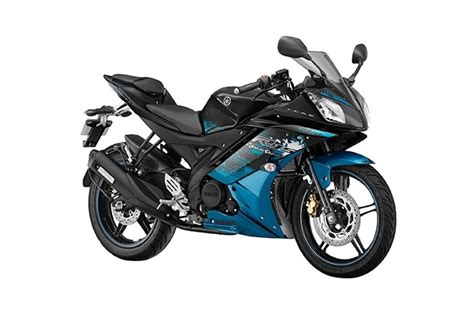 r15 new version motor byke pics yamaha r15 v2 0 launched in two latest colors details