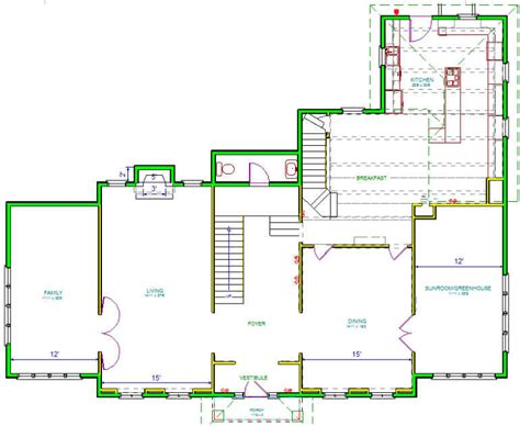 sle house floor plans inside the real quot home alone quot house