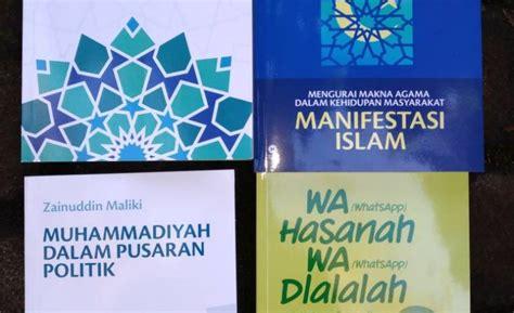 Buku Agama Islam Kehidupan Sesudah Mati Ibrahim Muhammad Al Jamal 4 buku baru siap diluncurkan dalam kajian ramadhan muhammadiyah lamongan