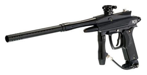 Kaos Black Id 6 Free 1 azodin kaos d ii semi auto paintball marker gun