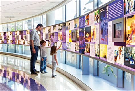 interactive interior design children s center dallas installs interactive exhibit interior design