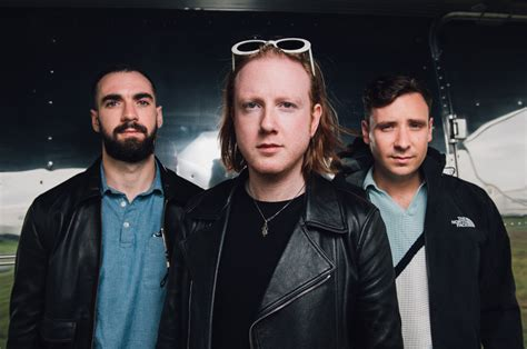 Two Door Cinema Club by Listen To Two Door Cinema Club S New Single Bad Decisions