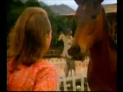 bobcat goldthwait talking horse quot hot to trot quot commercial 1988 youtube