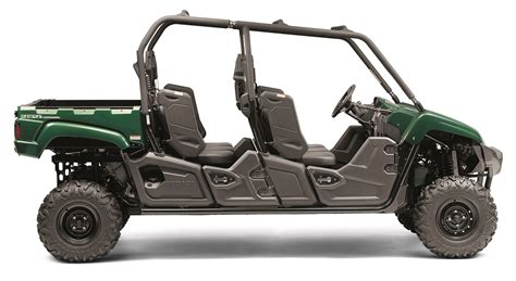 yamaha introduces six passenger atv griffin s guide to