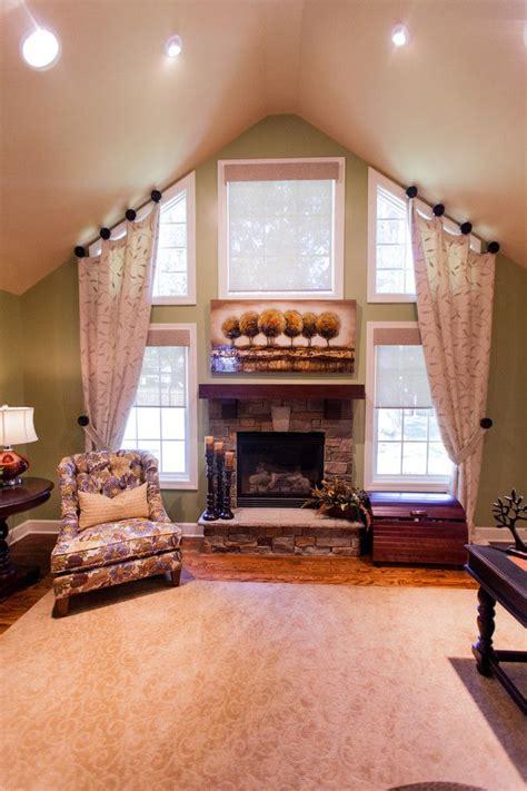 Window In Ceiling 1000 ideas about tall window treatments on pinterest