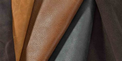 types of leather sofa what are the different types of leather
