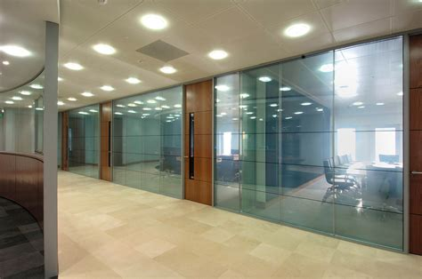 office glass walls glass wall systems glass partition