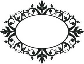 Big image png ornamental frames clipart 2400 1833 png