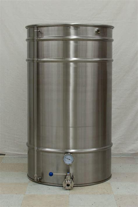 100 gallon barrel 100 gallon bubba s barrels