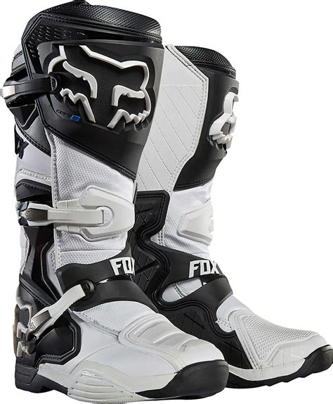 motocross push 2017 fox racing comp 8 boots mx atv motocross off road