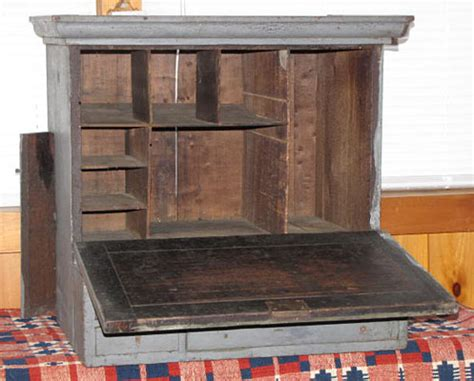 woodwork civil war field desk for sale plans pdf