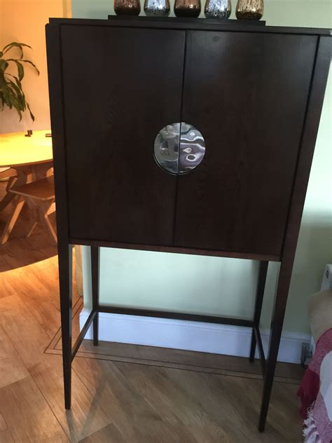 deco drinks cabinet deco drinks cabinet for sale in uk view 88 bargains
