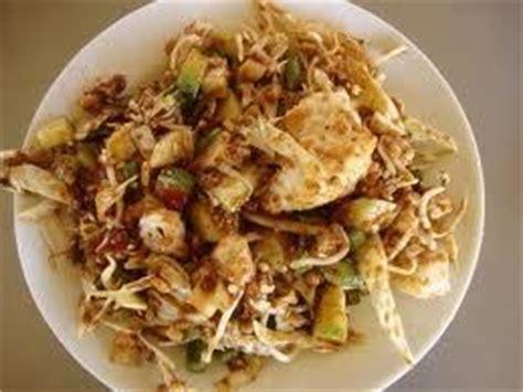 makanan khas sunda jawa barat anis fauziah