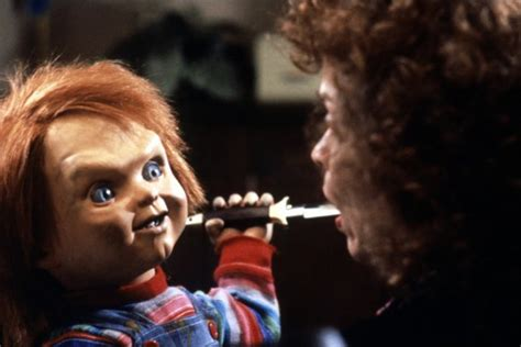 chucky child s play film the 30 best horror movies of the 1980s 171 taste of cinema