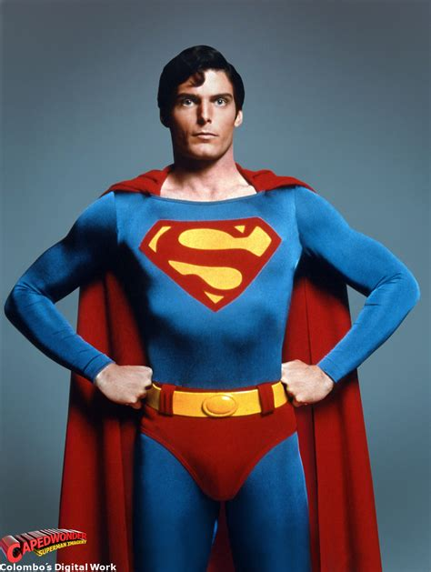 superman movie images publicity photo hd wallpaper background photos 20409106