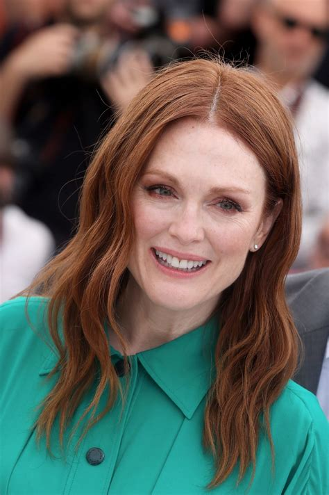 julianne moore julianne moore at wonderstruck photocall at 70th annual