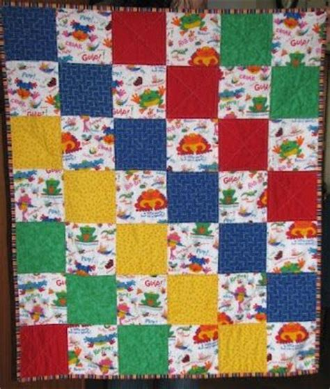Best Baby Quilt Patterns by 25 Best Ideas About Easy Baby Quilt Patterns On