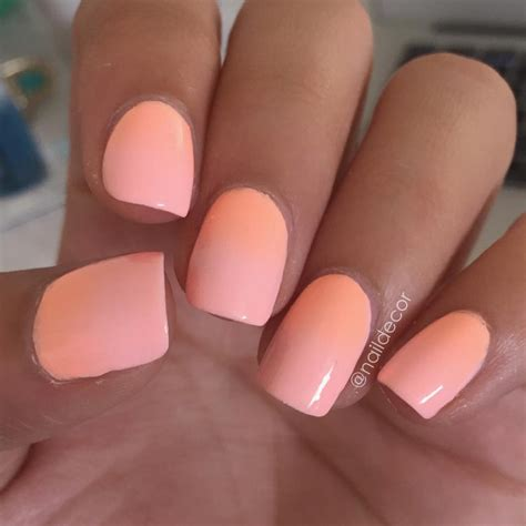color nails and spa neon nails naildecor floss gloss pony colour