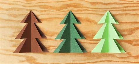 manualidades para hacer 193 rboles de navidad con los ni 241 os