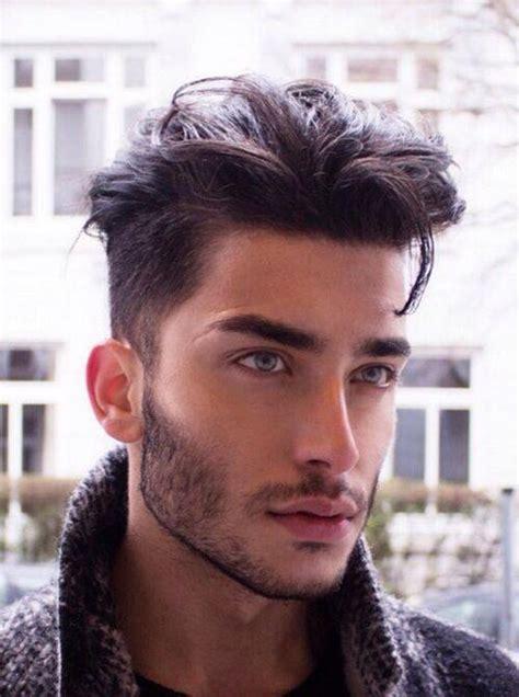 tony guy mens hair cuts 2017发型流行趋势男士发型图片 好发型网
