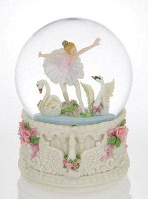 Jual Kotak Musik Carousel 楽天市場 白鳥の湖 バレリーナ スノーグローブ ホワイト バレリーナオルゴール バレエ雑貨 cadeaux de