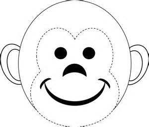 monkey template for cake banana monkey cake recipe land o lakes