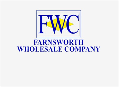 Farnsworth Plumbing Supply by Farnsworth Wholesale Elmco Stewart