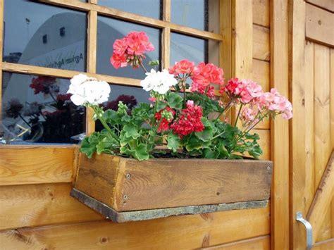 simply breathtaking flower box ideas  accessorize