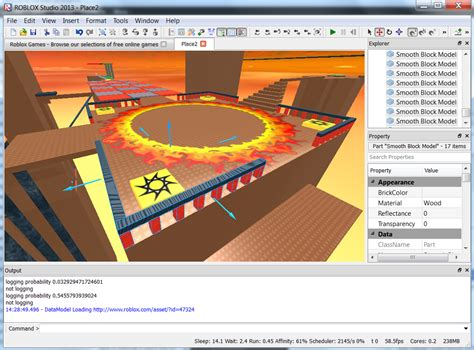 game design document editor weekly roblox roundup february 10 2013 roblox blog