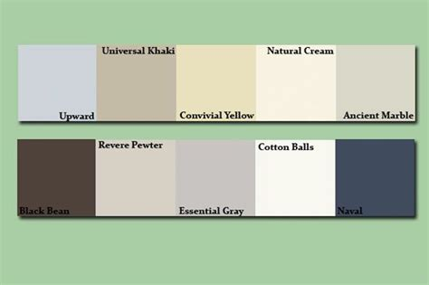 top sherwin williams neutral colors libby langdon s top 10 neutral paint colors shelterpop