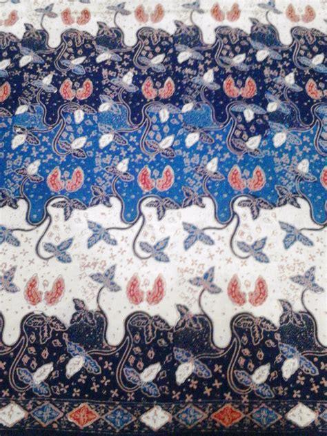 Bahan Batik Jambi gambar unique batik jambi garuda magazine motif