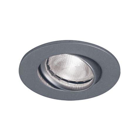 Bazz Lighting Fixtures Bazz 900 Series 4 In Satin Recessed Halogen Light Fixture Kit 900 114s The Home Depot