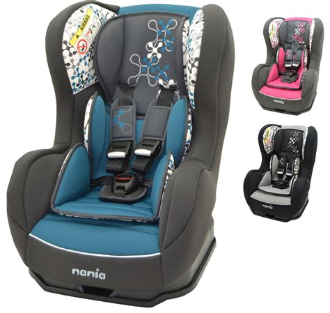 Cosmo Sp Car Seat nania cosmo sp corail 0 1 car seat baby toddler child travel safety bnib ebay