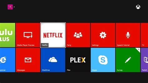 install apps   xbox  youtube