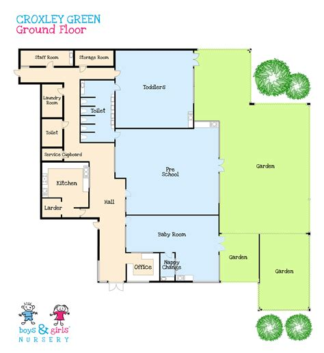 nursery school floor plan beautiful nursery school building plans images liltigertoo liltigertoo