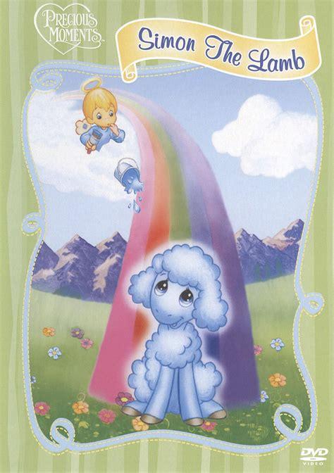 themes in the film precious precious moments simon the lamb 1993 rick reinert