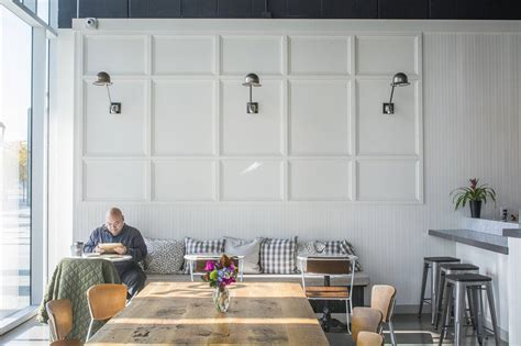 coffee shops    interior design  toronto