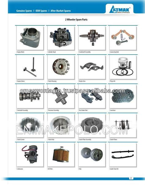 Sparepart R 150 bajaj pulsar 150 dtsi spare parts in bangladesh product picture other motorcycle parts makepolo