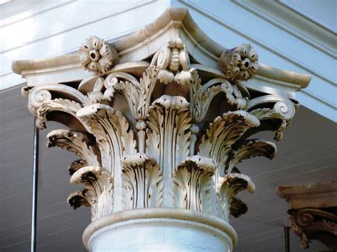 the architectural columns of uva diana s