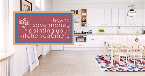 how to save money on kitchen cabinets sound finish cabinet painting refinishing seattle how