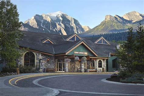 Lake Louise Inn Atlific Hotels