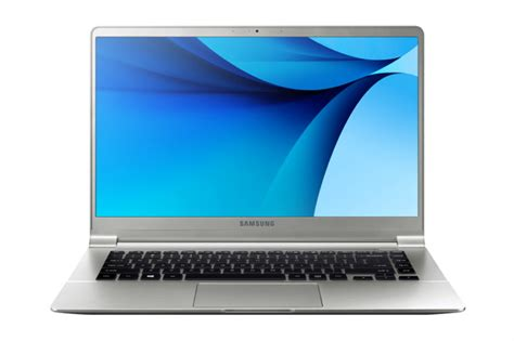 new samsung samsung introduces new notebook 9 series for 2016